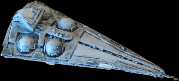 Star Wars Model Kits And Images Imperial Interdictor